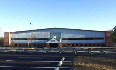 Williamsburg Indoor Sports Complex