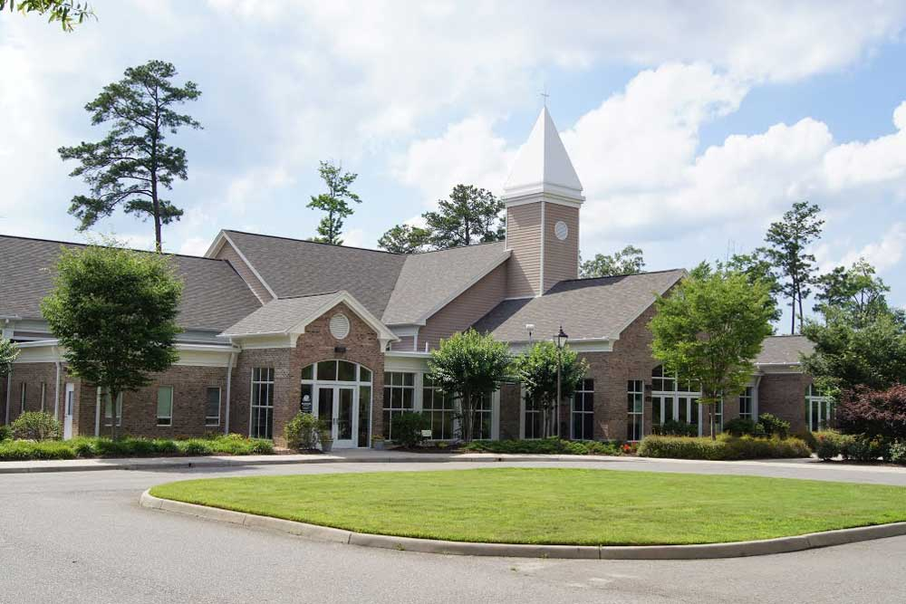New Town United Methodist Church